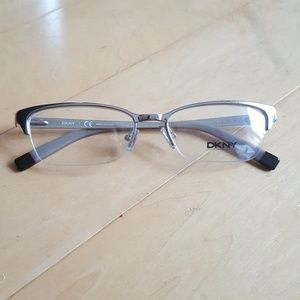 566aeaf40a DKNY eyeglasses frames BNWOT